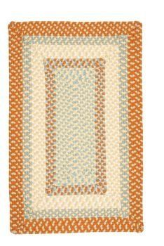 Montego Tangerine 2ft x 3ft by Colonial Mills. $43.99. Reversible. 100 Polypropylene. Fade Resistant. Stain Resistant. Montego Tangerine 2ft x 3ft. Save 69% Off!