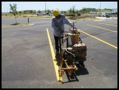 parking lot repair,striping and maintenance Central Florida, Parking Lot, Parking Space