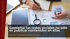 El análisis de redes sociales se denomina en el sector del Marketing Digital como Auditoría Social Media. Pero, ¿Cómo hacer un análisis de una red en concreto? ¿Cómo hacer un análisis de redes sociales? ++++++ ++++++ #EntreArtes #EntreArtesComunicación #Comunicación #Producción #Gestión #SocialMedia #Engagement #ComunicaciónDigital #Branding #MarcaPersonal #ComunicaciónTaurina #GabineteDePrensa #MediosDeComunicación #Blogenart La Red, Marca Personal, Marketing Digital, Branding, Socialism, Means Of Communication, Social Networks, How To Make, Management