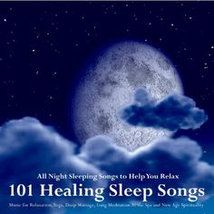 101 Healing Sleep Songs: Music for Relaxation, « Holiday Adds