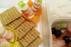 Mommy Minded: Back to School Lunch Ideas
