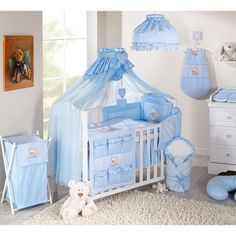 1 million+ Stunning Free Images to Use Anywhere Baby Bedroom, Baby Boy Rooms, Baby Room Decor, Baby Bassinet, Baby Cribs, Baby Bedding Sets, Crib Bedding, Crib Accessories, Baby Room Design