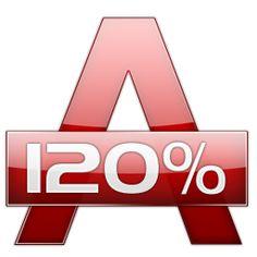 Alcohol 120% 2.0.3.6951 Multilanguage Portable Free Download