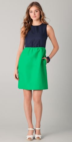Marc by Marc Jacobs Tate Dress