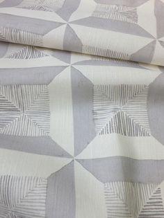 Peggy Tile/Flint Peggy Collection Fabrics