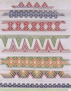 The Beauty of Japanese Embroidery - Embroidery Patterns Swedish Embroidery, Types Of Embroidery, Japanese Embroidery, Embroidery Patterns Free, Ribbon Embroidery, Cross Stitch Embroidery, Embroidery Designs, Needlepoint Stitches, Needlework