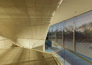 LSMSHOF: louisiana state museum and sports hall of fame by trahan architects - designboom