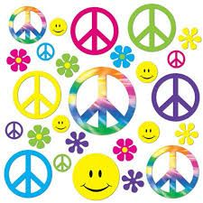 Image result for flower power party ideas