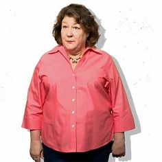 Movies: Margo Martindale only wears pink underwear  here's the reason why