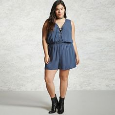 Summer Jumpsuits 2017 Plus Size women Rompers Black Sleeveless Playsuit Big Size V-Neck Body Feminino Sexy Overalls Maxi Romper, Playsuit, Bodycon Dress, Plus Size Romper, Long Jumpsuits, Jumpsuits 2017, Lady V, Rompers Women, Latest Trends