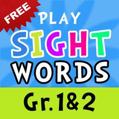 Download IPA / APK of Sight Words 2 : 140 learn to read flashcards and games app for kids. Play word bingo! for Free - http://ipapkfree.download/8547/