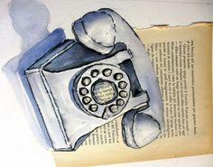 Copyrights Jane Lafazio http://www.sketchbookskool.com
