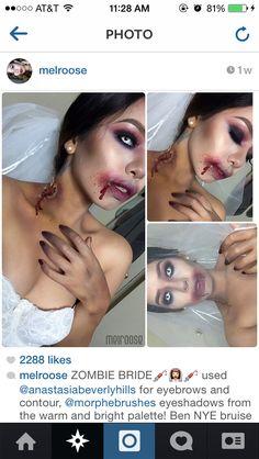 Zombie bride                                                                                                                                                                                 More