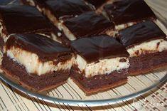 "Prajitura ""Krem a la Krem"" - LaLena. Romanian Food, Romanian Recipes, Sweet Memories, Dessert Recipes, Desserts, Yummy Cakes, Tiramisu, Sweet Treats, Easy Meals"
