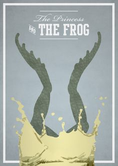 princess and the frog...this film is so cute. a little dark for a kiddies disney film, but still really cute!