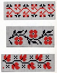 Hello all, Today I will address a type of embroidery which excites strong feelings among Ukrainians. It is typified by the Rushn… - Hello all, Today I will address a type of embroidery which excites strong fe. Cross Stitch Bookmarks, Cross Stitch Borders, Cross Stitch Rose, Cross Stitch Flowers, Cross Stitch Charts, Cross Stitch Designs, Cross Stitching, Cross Stitch Patterns, Applique Patterns