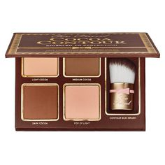 Spring 2015 Face Products Too Faced, Bobbi Brown and Max Factor