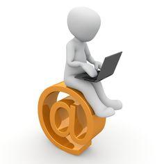 """Ostatni artykuł na temat reklamy w sieci z naszego cyklu """"Darmowych sposobów na reklamę"""" Już wkrótce pojawią się pierwsze artykuły na temat reklamy lokalnej :) http://www.artduo.pl/e-mail-marketing/"""
