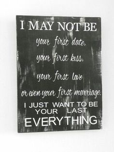 Could be used in vows
