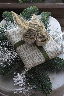 ☆ Wiązanie kokard & pakowanie prezentów ☆ na Stylowi.pl