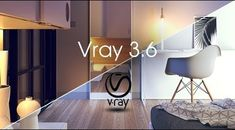 V-Ray 3.6 for 3ds Max 2018 Crack + Serial Key is the world's best application for 3D modeling, rendering, and animation. It helps to create stunning models.