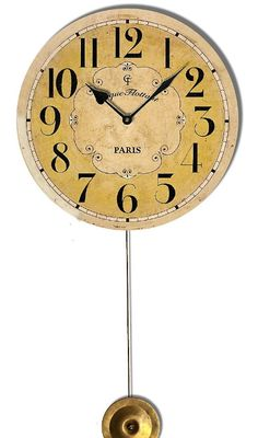 Timeworks Wall Clocks Large Oversized On Sale