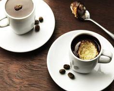 Mini coffee cupcakes recipe