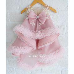 ---Chiara dress--- #honeybee_kids #kidsdress #customkidsdress