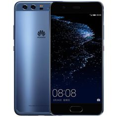Huawei P10 Plus, 6GB+128GB, Dual Rear Leica Camera