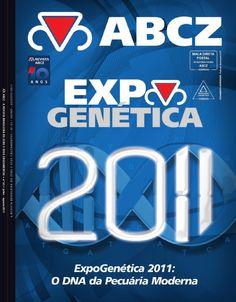 Órgão oficial da Associação Brasileira dos Criadores de Zebu