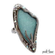 Park Lane Jewelry-Pappilon Ring