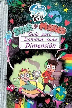Guia Para Dominar Cada Dimension | Star vs. Las Fuerzas Del Mal Amino