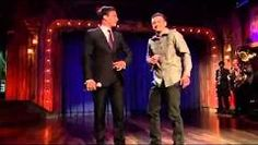 Justin Timberlake & Jimmy Fallon The Evolution of Dance - YouTube this is the best