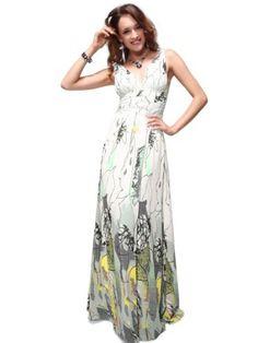 Colors dress 09610