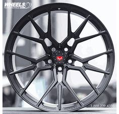WHEEL IDEA (VOSSEN FORGED M-X3) Rims For Cars, Rims And Tires, Vossen Wheels, Car Wheels, Custom Wheels, Custom Cars, 17 Rims, Forged Wheels, Mercedes Car
