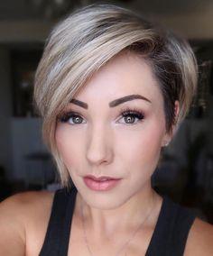 Getting shorter! @chloenbrown ❤️ . . . . #bob #lob #pixie #girlswithshorthair #shorthairdontcare #charlestonsc #chopchop #hair #haircut #bigchop #barber #salon #hairofinstagram #makeover #longtoshort #photooftheday #chopitoff #blonde #brunette