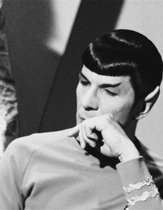Star Trek: Mr. Spock