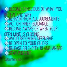 Become Conscious of What You Believe  What do you believe⁉️ Not sure what you believe ⁉️ Than think about it now! NOW is the time to consciously focus on your beliefs and values.  Ask yourself if your day to day life reflecfs these values-if not than change to routine is necessary.  Need more guidance OR want more info ? Check out CarChetHealing.com ••• #consciousness #believe #whatdoyoubelieve #routine #change #belief #beliefsystem #beliefs #consciousnessraising