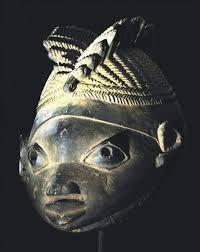 Masque Gueledé