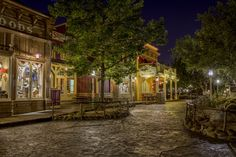 Frontierland by Christopher Fong
