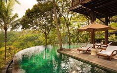 Como Shambhala Resort, Bali