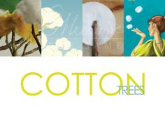 otws_cottontrees_cover Trees, Cover, Cotton, Art, Art Background, Tree Structure, Kunst, Performing Arts, Wood