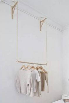 Simple clothing