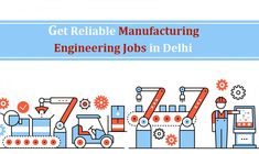 Latest Manufacturing Engineering Job Openings - Find or Browse or Search Manufacturing Engineering Jobs in Top Companies or Industries According To Skills Or Designation. Register Free To Apply Online. Manufacturing Engineering, Engineering Jobs, Apply Online, Job Opening, Job S, Find A Job, Startups, Branches, Career