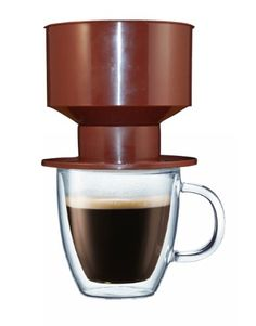 The Brew a Cup No Paper Filter Coffee Brewer for One BPA Free Made in USA - http://teacoffeestore.com/the-brew-a-cup-no-paper-filter-coffee-brewer-for-one-bpa-free-made-in-usa/