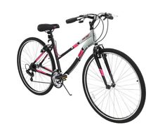 Womens 700C Columbia Cross Train Fitness Bike