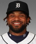 player Prince Fielder baseball news, stats, fantasy info, bio, awards, game logs, hometown, and more for Prince Fielder.