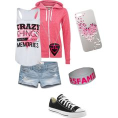 R5 Concert Outfit