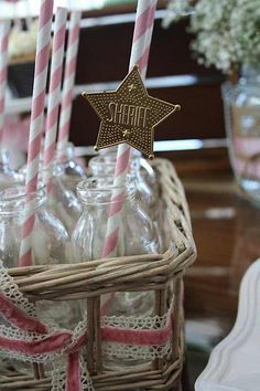 horseback girl birthday party ideas | items used in this party available in kara s party ideas shop