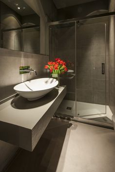 bathroom Kitchenette, Living Area, Milan, Bathrooms, Flooring, Studio Room, Bathroom, Downstairs Bathroom, Floor